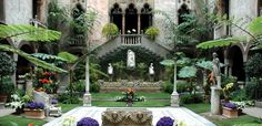 get into the Isabella Stewart Gardner Museum free on your birthday