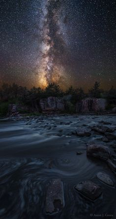Earth and Sky by Aaron J. Groen on 500px  www.HomeGroenPhotography.com