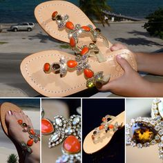 Gorgeous Jewelry Shoes Pasha Groote  https://youtu.be/xuJooeou4B4 https://www.amazon.com/Genuine-Leather-Jeweled-Shoes-GROOTE/dp/B01C7PCLG6