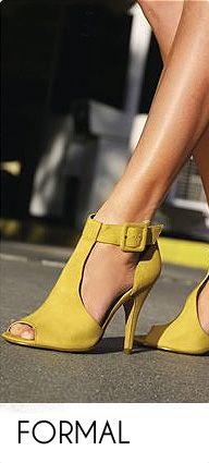 Delicious Sandals