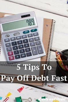 Drowning in debt? If you want to payoff your student loans, credit cards, and other debts, don't miss these tips. She paid off $16,000 in one year!