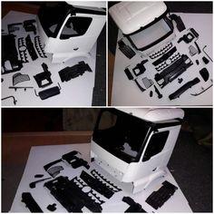 Tamiya Truck