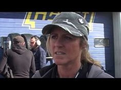 Interview Sabine Schmitz - 24h Rennen 2013 Top 40 Qualifying