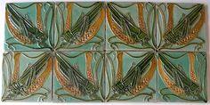 Rafael Bordalo Pinheiro, Azulejos (ceramic tiles) - Azulejo – Wikipédia, a enciclopédia livre