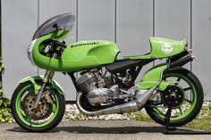 Kawasaki H1-Racer KR800