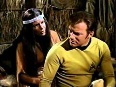 Comments by William Shatner (Kirk), Leonard Nimoy (Spock), DeForest Kelly (Dr. McCoy) and Charlie Brill (Arn Darvin).