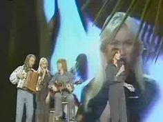 ABBA   :  TROPICAL LOVELAND  ((Stereo)) HQ