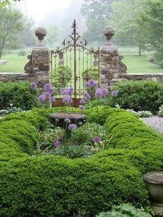 Jardin de château                                                                                                                                                                                 Más