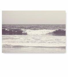 Black and White art, Beach Decor,  Ocean print, ocean waves, beach decor, beach house, jersey shore print, black and white ocean photo