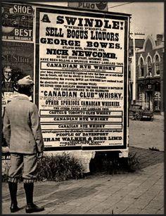 7 Boardwalk Empire/Prohibition Drink Ideas