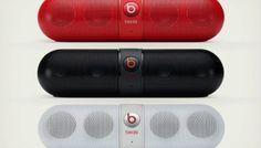 Alerta por bocinas portátiles Apple modelo BeatsPill XL, Wireless Speakers por riesgos de incendios