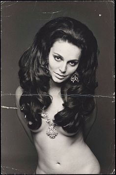 """Diane Von Furstenberg: Sex was an integral part of her life ('though I don't like this word """"sex"""", I prefer """"sensuality""""); it was sex that crucially inspired the wrap, a dress purpose-designed to facilitate illicit liaisons."""
