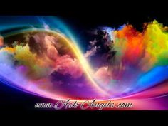 Ceremony of Awakening- Channeling with the Council of Light - YouTube