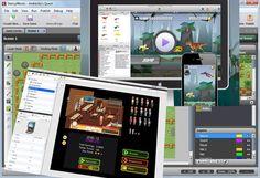 Apprendre en s'amusant ou Utiliser les jeux vidéos dans un projet pédagogique |