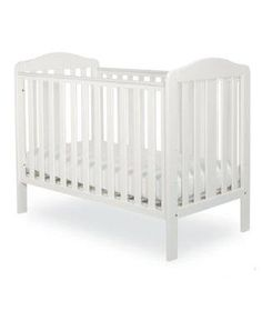 Mothercare - nursery furniture, pushchairs, car seats, baby clothes, toys & gifts - nursery :: cots :: Mothercare Takeley Dropside Cot - White