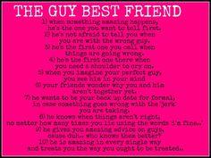 Guy bestfriend ❤