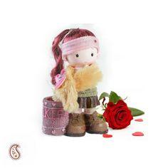 Amazing Love Doll