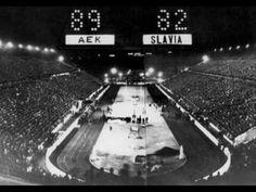 4-4-1968 Κύπελλο Κυπελλούχων Ευρώπης