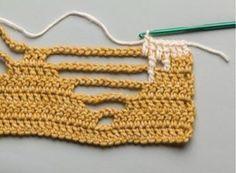 Diy Crochet, Crochet Bikini, Barbie Song, Cross Stitch Gallery, Knitting Patterns, Crochet Patterns, Crochet Baby Jacket, Crochet Purses, Yarn Projects