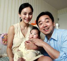 """Actress Kim Se-ah-I Makes Case for Natural Home Birth"""