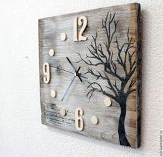"""Купить Часы настенные """"Пушкин А.С. Я вас любил..."""" - часы настенные"""