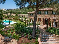 Villa Laura - Cortoma