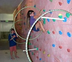 Show details for Hula Hoop, Tennis Ball, Noodle and Pole Grip Holds https://www.atomikclimbingholds.com/obstaclechallengecourseclimbingholds