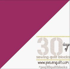 Piece N Quilt: How to: Constellation Quilt Block - 30 Days of Sewing Quilt Blocks