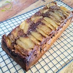 streekgerechten Drenthe bakken - cake Drentse turf