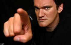 """In talking about his latest film set a few years after the American Civil War, director Quinten Tarantino said about the Confederate Battle Flag, """"I mean, I've always felt the Rebel flag was some American swastika."""" Yep, he got that one right."""