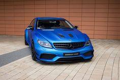 #Mercedes #CL #tunedcars #amazingcars #dreamcars #bestcars #germancars #supercars