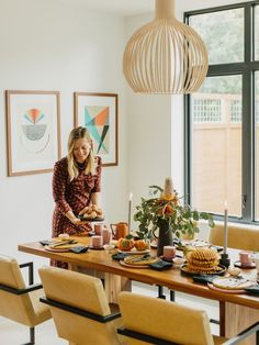 Fall Brunch: The Simplest Way to Host Friends and Family this Season — The Effortless Chic