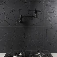 32 Unique Bathroom Accessories to add Function and Style to Your Space - The Trending House Black Tile Bathrooms, Bathroom Colors, Black Bathroom Floor, Bathroom Ideas, Shower Ideas, Black Backsplash, Black Shower, Black Tiles, Small Bathroom Storage
