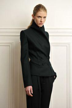 Bouchra Jarrar Fall 2012 Ready-to-Wear Collection Photos - Vogue