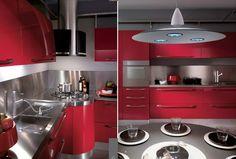 kitchen cabinets design ideas kitchen design ideas for small kitchens white kitchen design ideas #Kitchen