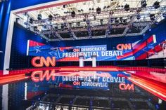 """Hillary Clinton and Bernie Sanders faced off in a pivotal Democratic debate at the Duggal Greenhouse. More than 1,100 attendees came out for CNN's """"Battle in Brooklyn,"""" while millions more across the country tuned in at hom"""