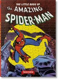 The Little Book of the Amazing Spider-Man Buch versandkostenfrei Spiderman Spider, Amazing Spiderman, Spider Man, Free Books Online, Books To Read Online, Marvel Comics, History Magazine, All Themes, Conan The Barbarian