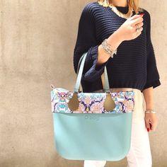 OBAG manlioboutique.com #bags #handbags