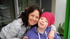 Hold your teens mum of 15-year-old with rare cancer shares her story of love - Stuff.co.nz