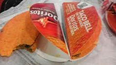 Doritos locos taco was a great discovery. Albany, NY.