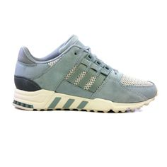 Adidas Equipment Support RF W Tactile Green/Off White (BB2353) www.sneakupstore.com