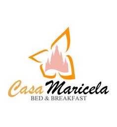 Logo for Casa Maricela - Bed & Breakfast