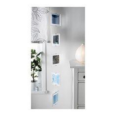 FINLIR FLADDRA Kehys 5-10 kuvalle - IKEA