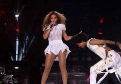 6-May-2013 21:12 - BEYONCÉ WIL MEER KINDEREN. Beyoncé weet het zeker: ze wil graag meer kinderen samen met haar man Jay-Z. Ik denk dat mijn dochtertje wel wat gezelschap kan…...