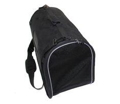 ABO Gear Pet Carrier, Black ** Click image for more details.