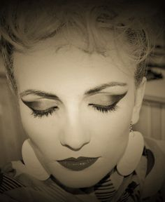 Black&White Beauty photo