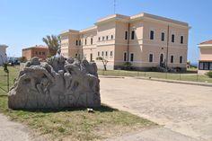 Meeting internazionale su ambiente e turismo a Stintino: 8 giugno 2013 Cala Reale all'Asinara