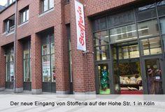 Stofferia Köln stoffen verkempinck koebrugstraat 27 8400 oostende stof en