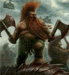 Tueur de Troll / Warhammer