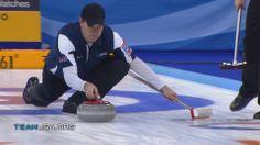 Road to Sochi: Meet the USA Curling Team #TeamUSA #Sochi2014